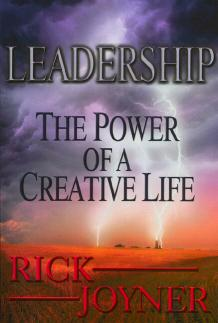 LEADERSHIP The Power of a Creative Life