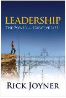 LEADERSHIP--The Power of a Creative Life